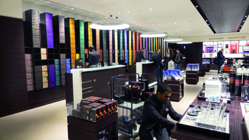 Retailvention - Nespresso